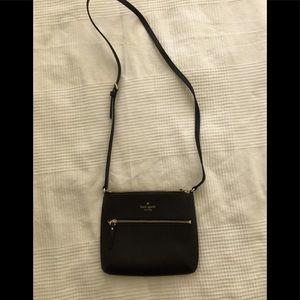 ♠️Kate Spade New York Jackson Pebbled Leather Bag